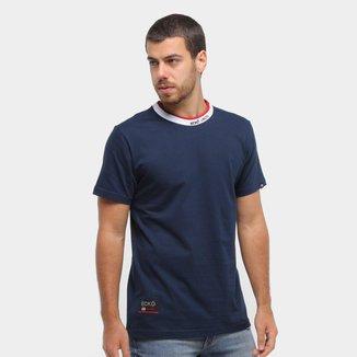 Camiseta Ecko Unltd Fashion Basic Masculina