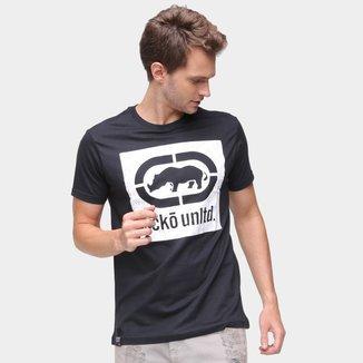 Camiseta Ecko Urban Masculina