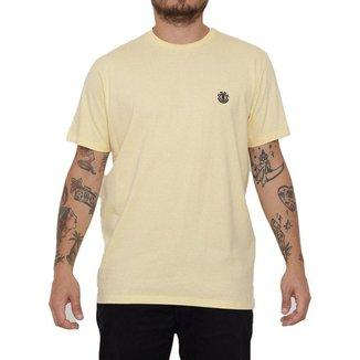 Camiseta Element Basic Crew Masculina