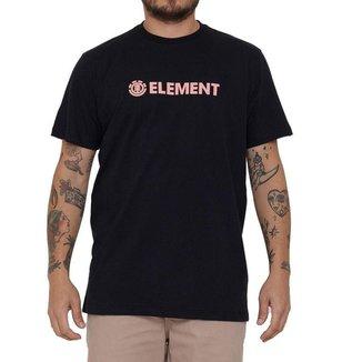Camiseta Element Blazin Masculina