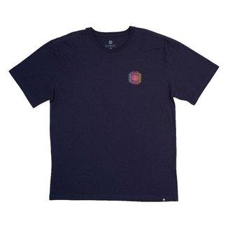 Camiseta Element Cahaba Plus Size Masculina
