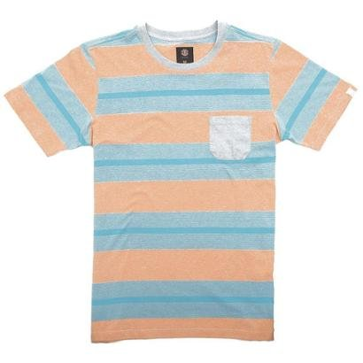 Camiseta Element Striped