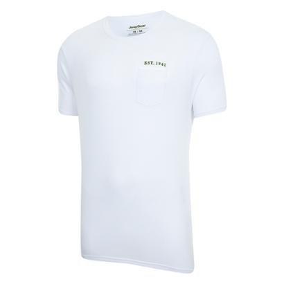 Camiseta Especial Com Bolso JEEP Landscape