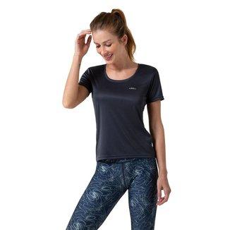 Camiseta Essential Feminina Olympikus