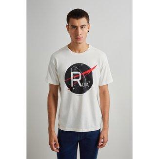 Camiseta Estampada R Ltda Reserva Masculina