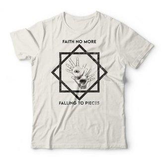 Camiseta Faith No More Falling To Pieces