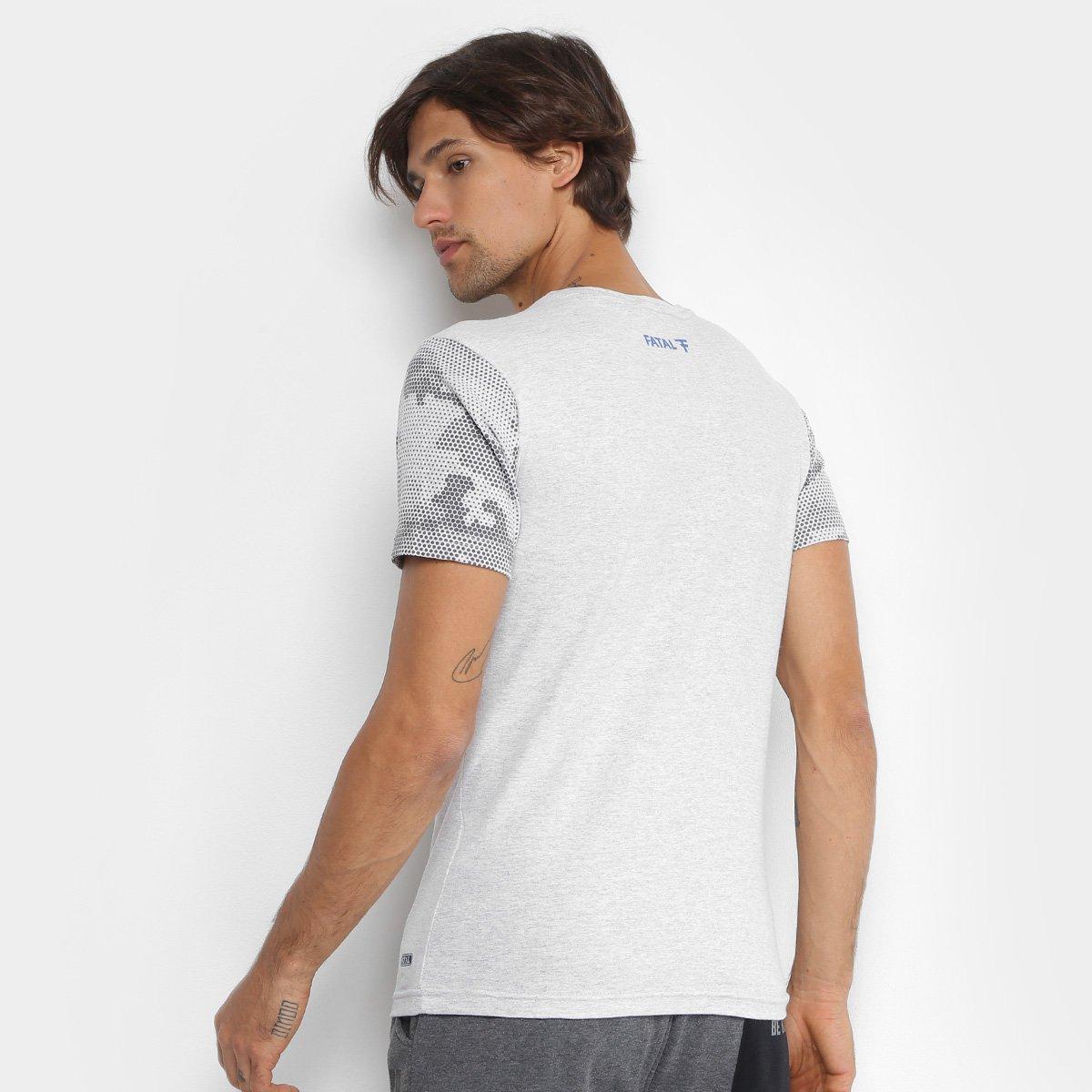 Camiseta Fatal