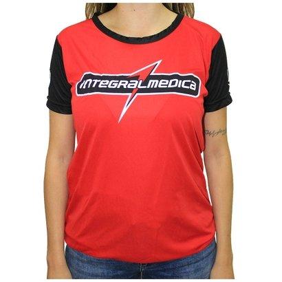 Camiseta Feminina – Integralmédica