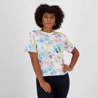 Camiseta Fila Aus 21 BR Feminina