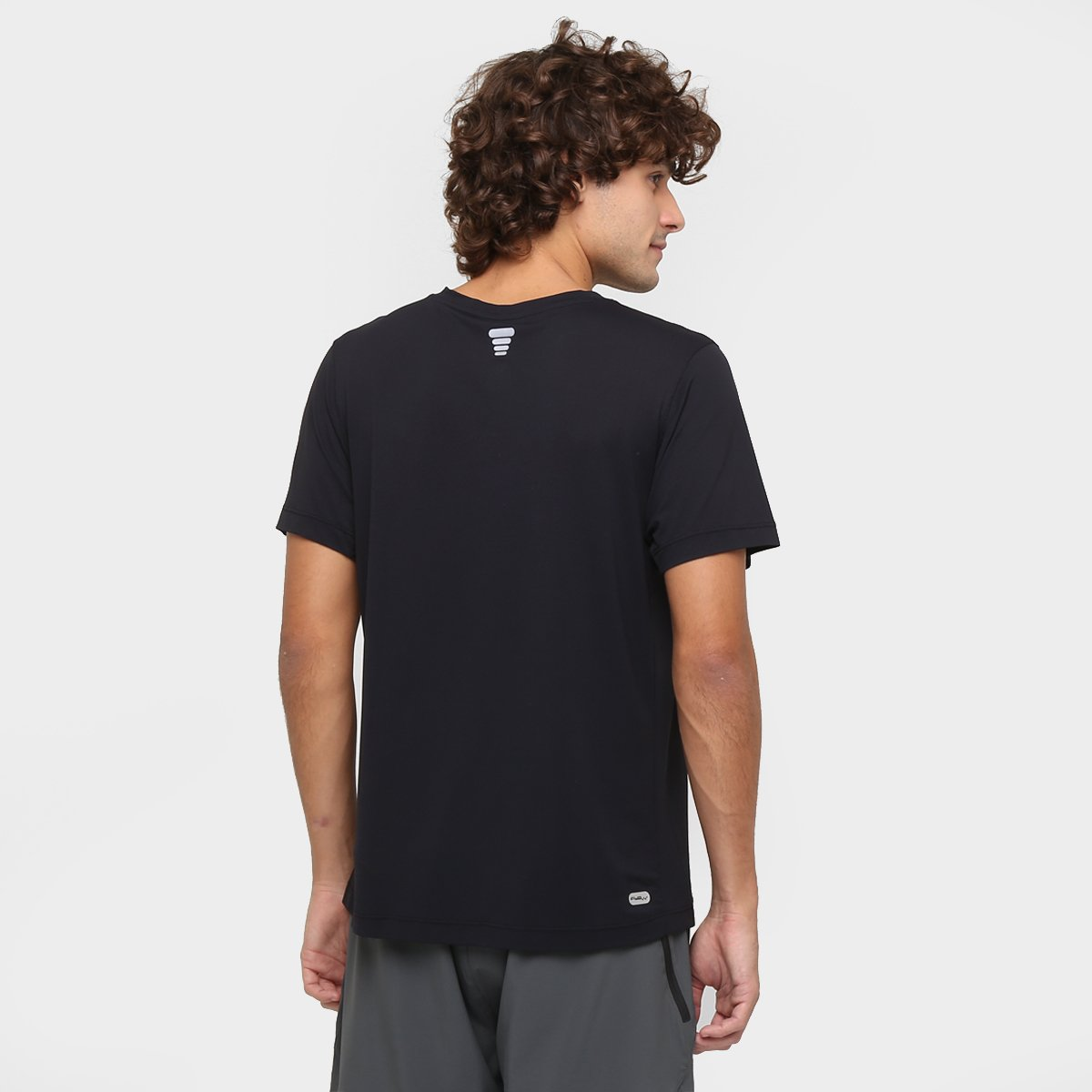 b9161c0701 Camiseta Fila Basic Light  Camiseta Fila Basic Light ...