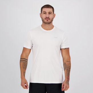 Camiseta Fila Basic Sports Masculina