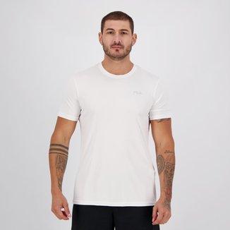 Camiseta Fila Basic Sports Masculina