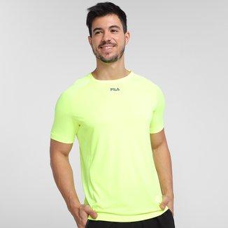 Camiseta Fila Bio Masculina