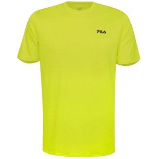 Camiseta Fila Masculina Basic Sports