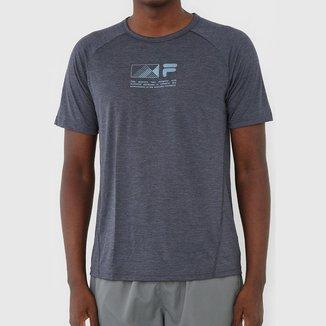 Camiseta Fila Performance Masculina