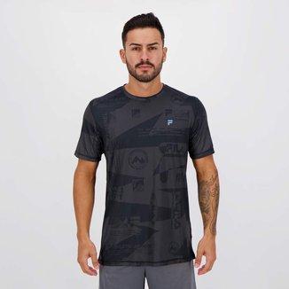 Camiseta Fila Treknology Masculina