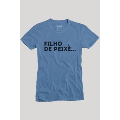Camiseta Filho De Peixe Reserva Masculina - Masculino