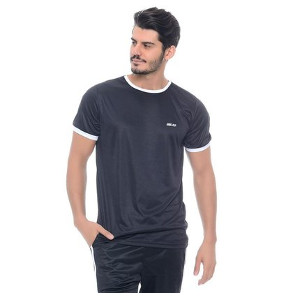 Camiseta Fitness EA9 Emporio Alex