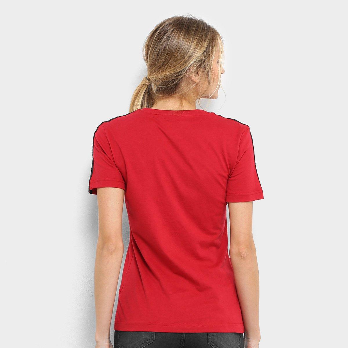 Camiseta Adidas Adidas Feminina Flamengo Vermelho Adidas Feminina Flamengo Feminina Camiseta Vermelho Vermelho Camiseta Flamengo Flamengo Adidas Camiseta rwCrPqv1
