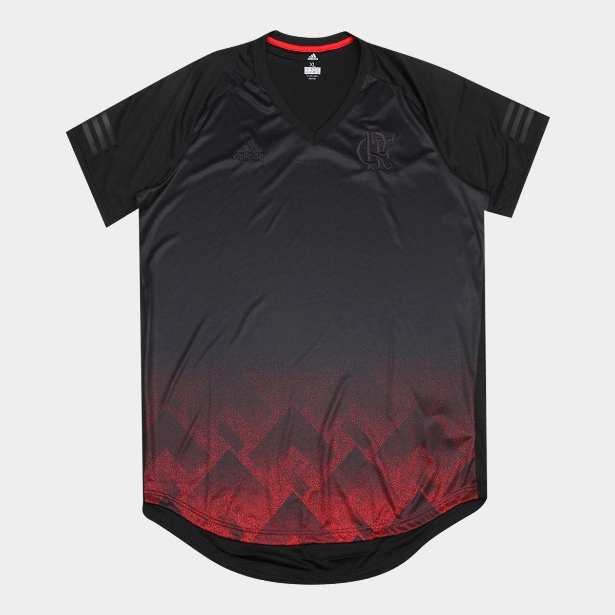 Camiseta Flamengo Adidas Tango Masculina - Compre Agora  1ea221549ccbc