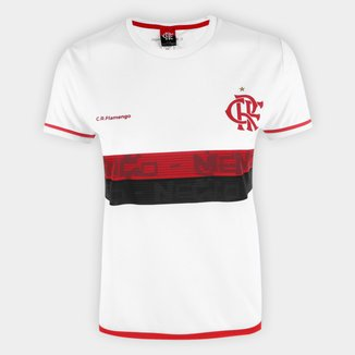 Camiseta Flamengo Approval Feminina
