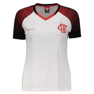 Camiseta Flamengo Fortune Feminina