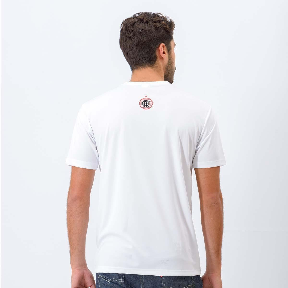 Camiseta Flamengo Globo Braziline Masculina  Camiseta Flamengo Globo  Braziline Masculina 3788abfe4ea7f