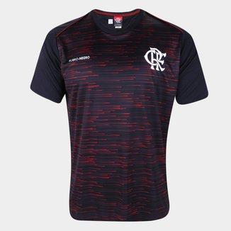 Camiseta Flamengo Hide Masculina