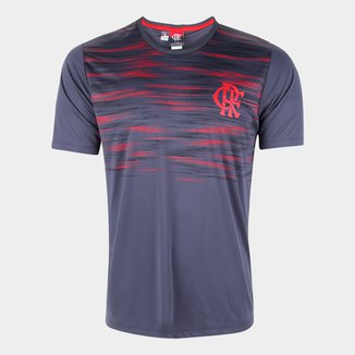 Camiseta Flamengo Maybe Masculina