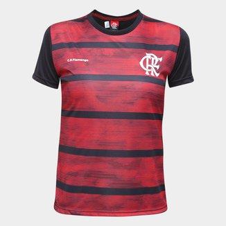 Camiseta Flamengo Proud Feminina