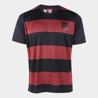 Camiseta Flamengo Seek Masculina