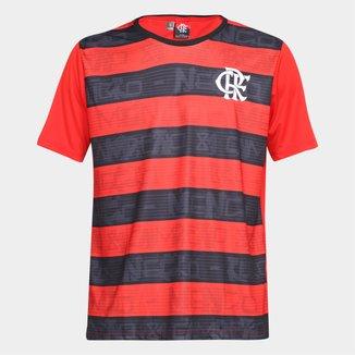 Camiseta Flamengo Shout Masculina