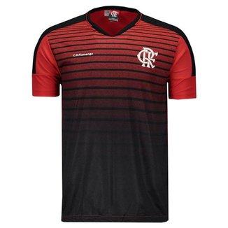 Camiseta Flamengo Strike Masculina