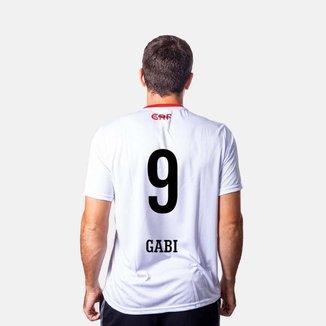 Camiseta Flamengo Talent 9 Gabi