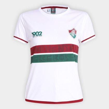 Camiseta Fluminense Approval Feminina