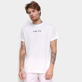 Camiseta Foxton Smile Masculina