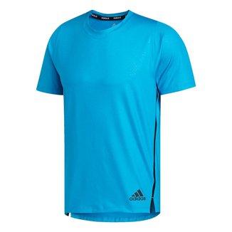 Camiseta Freelift Primeblue  Adidas Masculina