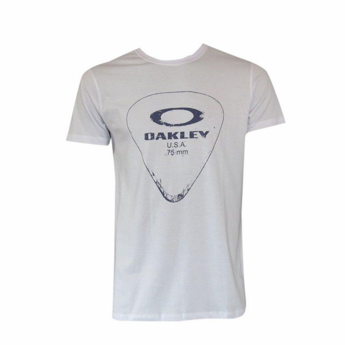 Camiseta Friedpick Tee Oakley Masculina - Compre Agora  22925f05a23