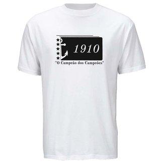 Camiseta Fundação Timão