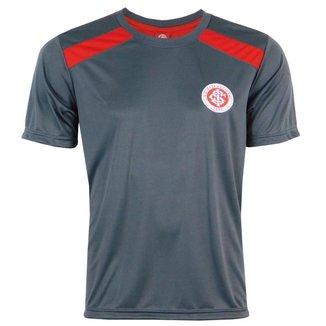 Camiseta Futebol Internacional Masculina Torcedor Dry