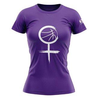 Camiseta G!Rls Camp  NBA Basketball School Infantil