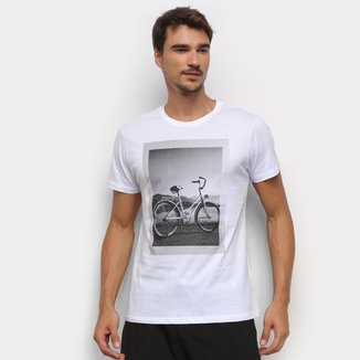 Camiseta Gajang Bike Masculina