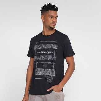 Camiseta Gangster 4053 Masculina