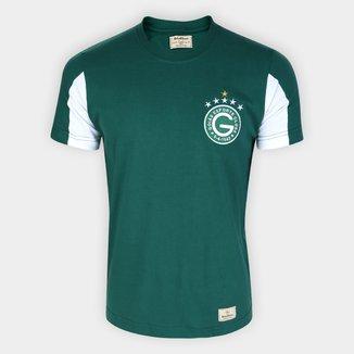 Camiseta Goiás 2005 Masculina