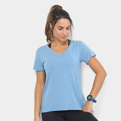 0f363193d1 Camiseta Regata Cropped Capuz Oxer Ice - Feminina - R 35