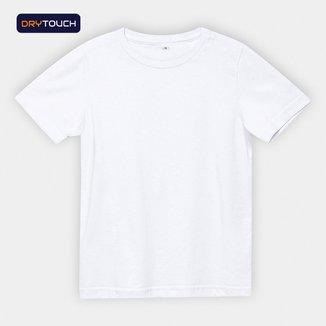 Camiseta Gonew Básica Infantil
