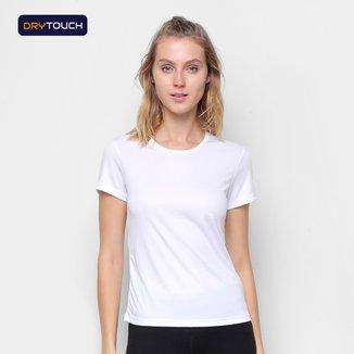 Camiseta Gonew Básica Workout Feminina