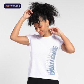 Camiseta Gonew Challenge Feminina