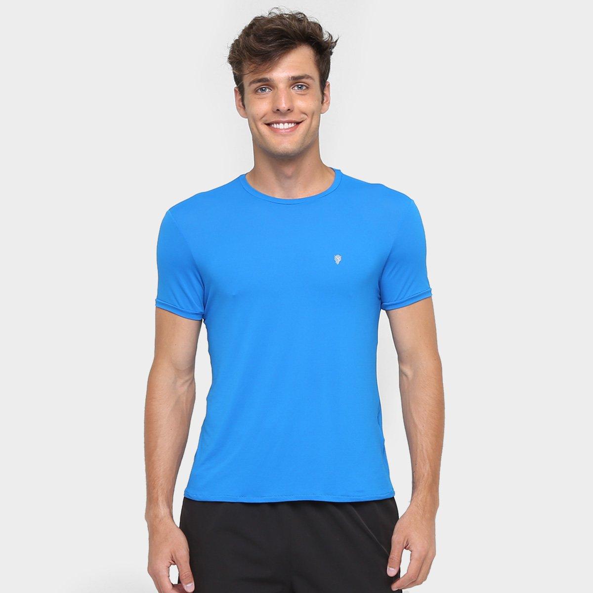 7869cec00d0b2 Camiseta Gonew Crepe Porus Poliamida Masculina - Compre Agora