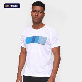 Camiseta Gonew Dry Touch Break Masculina